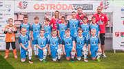 Szesnaście zespołów przez trzy dni będzie walczyło o Ostróda Cup 2019