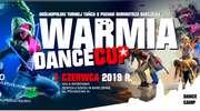 Ogólnopolski Turniej Tańca Warmia Dance Cup 2019 charytatywnie!