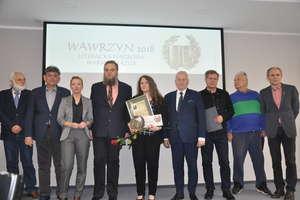 Poznaliśmy wyniki tegorocznej edycji Wawrzynu - Literackiej Nagrody Warmii i Mazur [ZDJĘCIA]