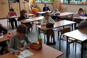 Wyłoniono mistrzów ortografii w gminie Kurzętnik
