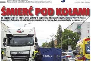 """W piątek, 17 maja, wychodzi nowy numer """"Gazety Nowomiejskiej"""""""