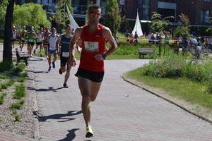 Blisko 500 osób wystartuje w 8. Ostródzkim Półmaratonie św. Jerzego