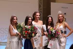 Poznaliśmy Miss Polonia Warmii i Mazur! [ZDJĘCIA]