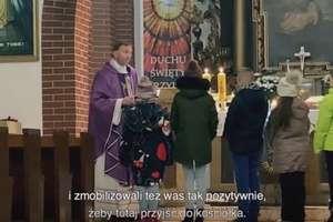 Specjalna komisja kościelna zbada sprawę księdza z Lubawy