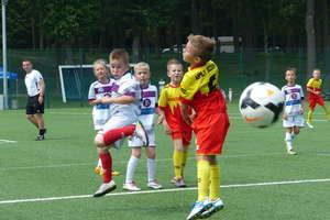 W niedzielę zapraszamy na Mały Jeziorak Kono Cup. Zagra ok. 500 dzieci!