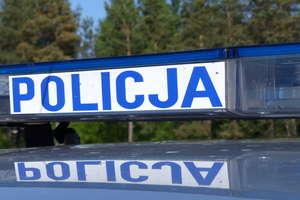 Sprawca kradzieży rozbójniczej tymczasowo aresztowany
