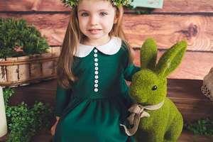 Mała Księżniczka 2019: Zuzia Piskorska