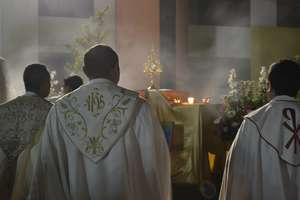 Biskupi przyjęli nowelizację zasad formacji kapłańskiej