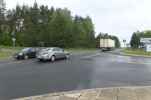 Jedno rondo przytka miasto. Czy kierowców w Olsztynie czeka wkrótce armagedon?