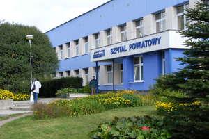 Przyszli medycy w szpitalu w Biskupcu