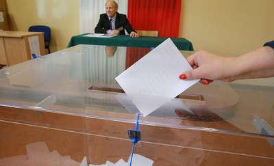 Wybory 2019. Mieszkańcy Warmii i Mazur zdecydowali, kto do Sejmu, kto do Senatu [LIVE]