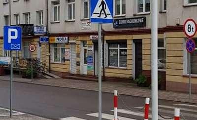 Na ul. 18-go Stycznia znaleziono zwłoki mężczyzny z raną postrzałową