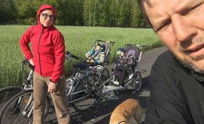 """Vanessa Nachabe-Grzybowska, mama chłopców z niepełnosprawnością: """"Czasami powkurzam się na Boga"""" [ROZMOWA]"""