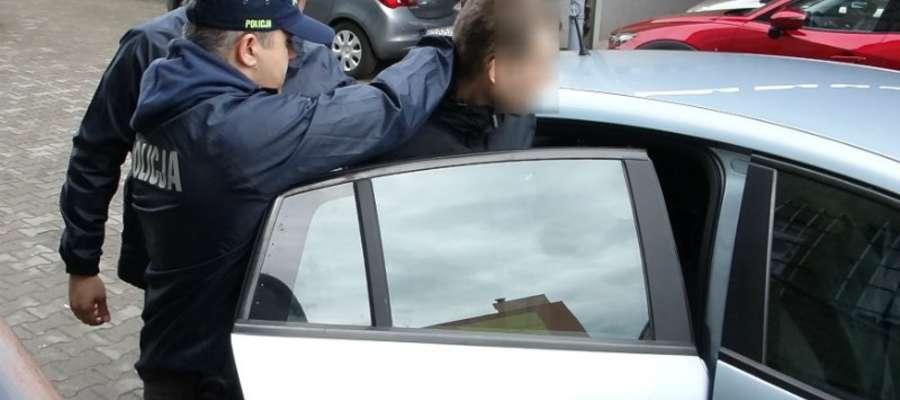 Wobec jednego z zatrzymanych zastosowano tymczasowy areszt