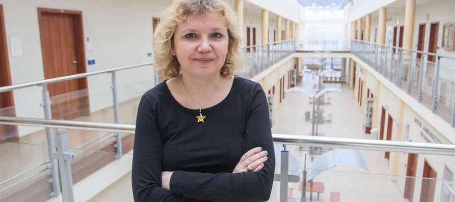 Alina Naruszewicz-Duchlińska: Troll czy hejter to nie jakiś mityczny potwór, z którym nikt nie może sobie poradzić, tylko ktoś skrywający siebie i swoje problemy za ekranem komputera
