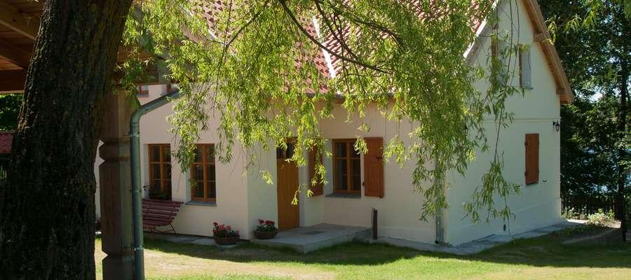 Otwarcie Biblioteki Mazurskiej i muzeum po ostatnim etapie remontu odbędzie się w niedzielę (19 maja)