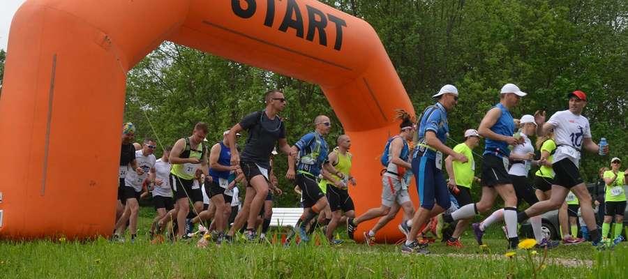 W biegu może wystartować 100 biegaczy