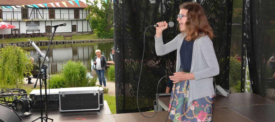 Festiwal Młodych Talentów tradycyjnie odbędzie przy pomoście w Miłomłynie
