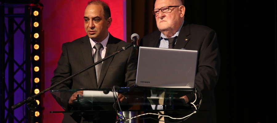 Dr n. med. Rakesh Jalali (obok prof. Andrzej Zawadzki): Chcemy, aby konferencja odbywała się cyklicznie, przynajmniej co dwa lata
