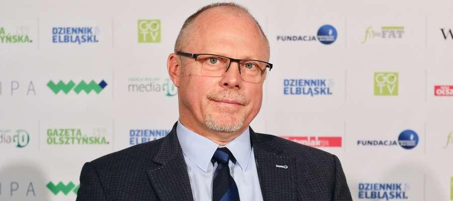 Jacek Protas (KE) skomentował sondażowe wyniki wyborów.