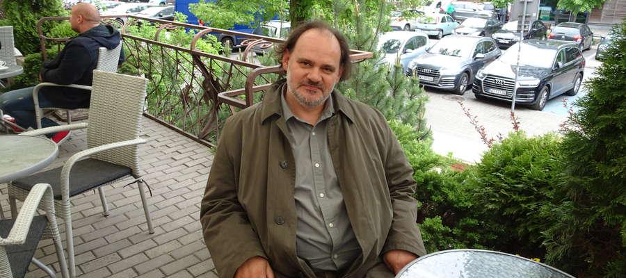 Jacek Kowalewski: — Nie tyko nie nastąpił koniec historii, nie skończyło się też zainteresowanie historią