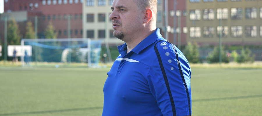 Piotr Chamik