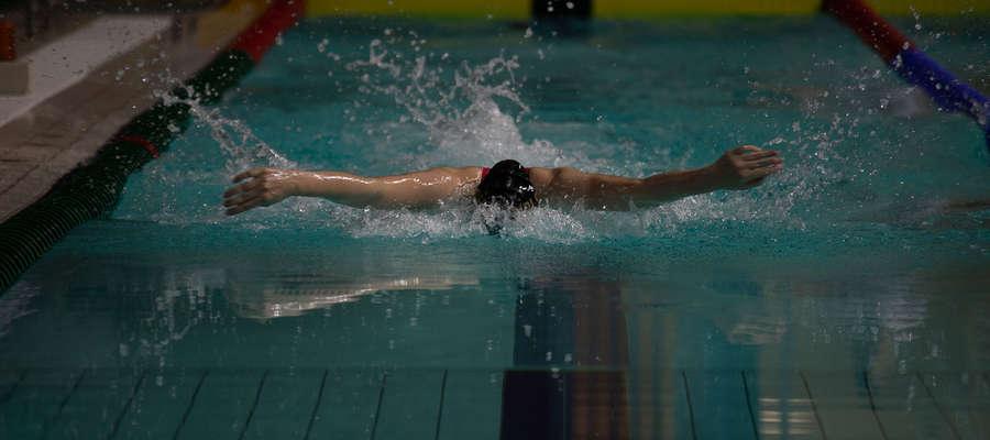 Od środy olsztyńska Aquasfera zapełni się licznymi uczestnikami głównych mistrzostw Polski seniorów i młodzieżowców