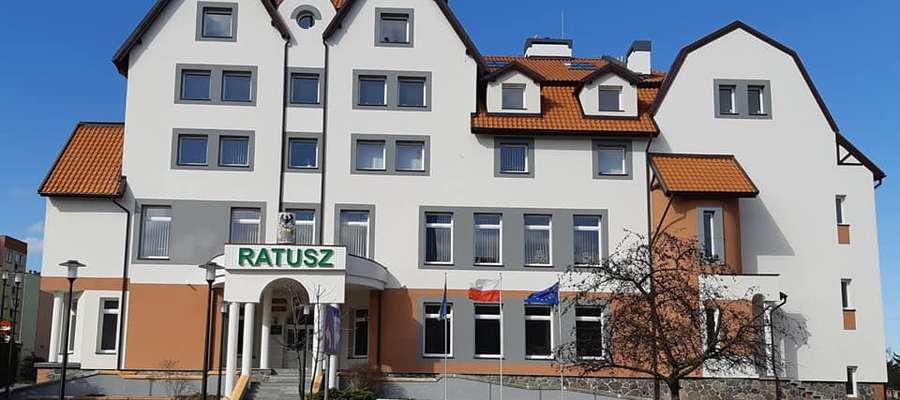 Spotkanie z przedsiębiorcami odbędzie się w Urzędzie Miejskim w Orzyszu