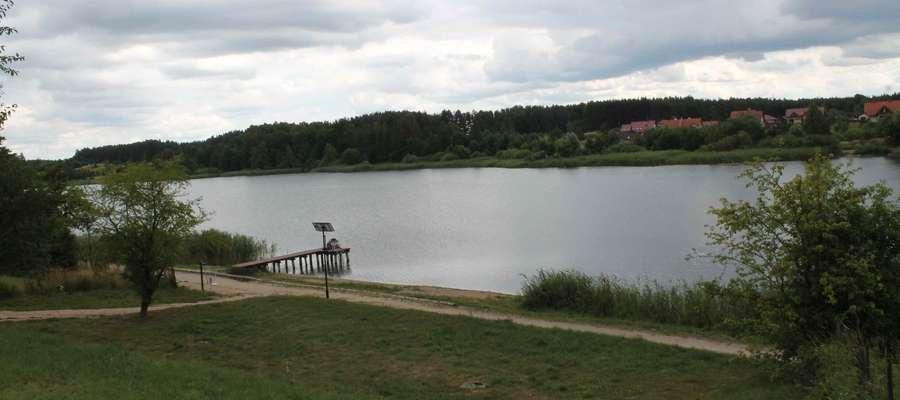 Jezioro Dywickie będą przeszukiwali w czerwcu członkowie krakowskiej Grupy Nurkowej 5 Fal