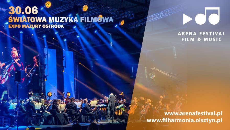 3. Arena Festival film & music   - full image