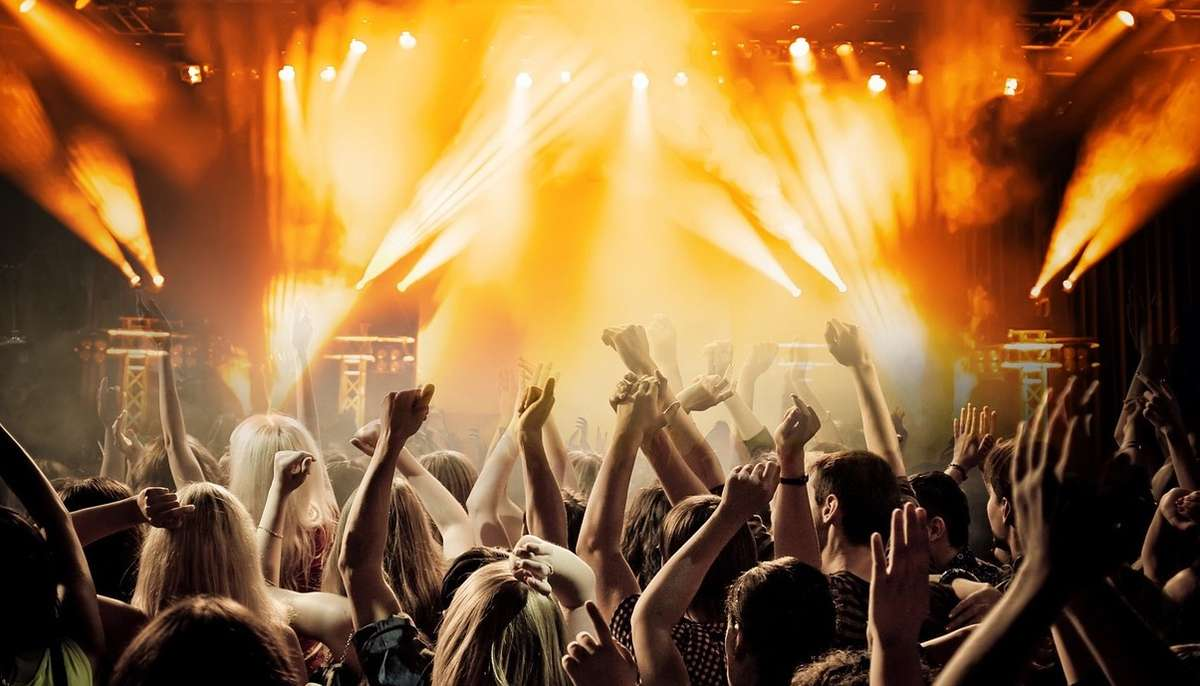Muzycznie, aktywnie, świadomie, czyli Active Festival Olecko  - full image