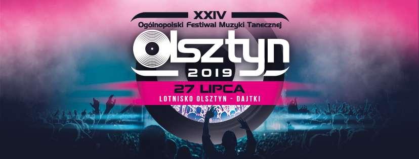 Przełomowa edycja Ogólnopolskiego Festiwalu Muzyki Tanecznej! - full image
