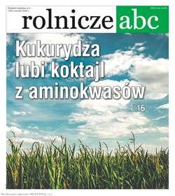 Rolnicze ABC - czerwiec 2019