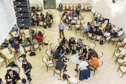 Okrągły stół młodzieży