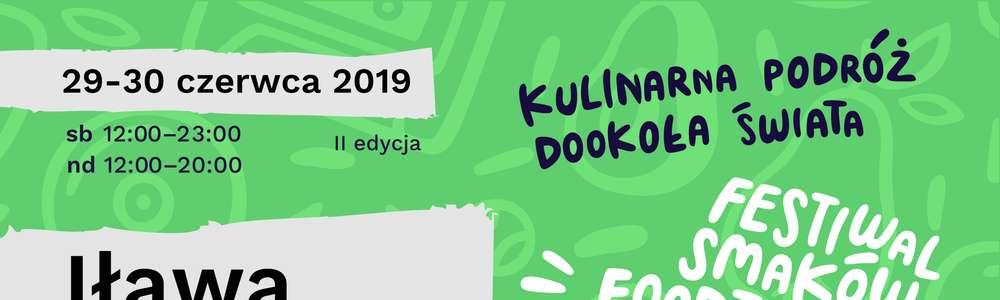 II Festiwal Smaków Food Trucków w Iławie