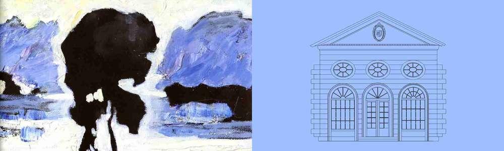 Wystawa Alfonsa Kułakowskiego