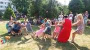 Festyn rodzinny w przedszkolu nr 2