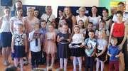 Przedszkolaki ze Zwiniarza powitały wakacje
