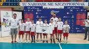 """MDK Bartoszyce trzeci w kraju w finale turnieju """"Kocham ręczną na Orliku"""""""