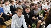Górowscy uczniowie zakończyli naukę. Przed nimi długie wakacje