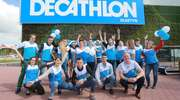 Olsztyński Decathlon otwiera się dzisiaj. Sprawdziliśmy, jak wygląda nowy sklep [ZDJĘCIA, VIDEO]