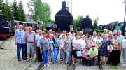 Nowomiejscy emeryci i renciści na kaszubskim szlaku