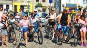 Rekreacyjnie i rodzinnie na rowerach