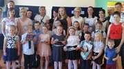 Przedszkolaki pożegnały przedszkole w Zwiniarzu