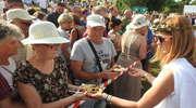 Pierwszy wakacyjny Festiwal Smaków w Biskupcu [ZDJĘCIA]