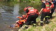 Młodzież uczyła się ratownictwa wodnego [ZDJĘCIA]