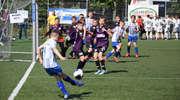 Znamy półfinalistów niedzielnych meczów Ostróda Cup 2019