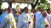 Liczni pielgrzymi na wardęgowskim odpuście, powiązanym z 300-leciem objawień Matki Bożej