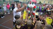 Litwini z Szawli drugi raz z rzędu wygrali piłkarski turniej 10-latków Legia Bart
