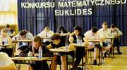 """Olsztyński """"Ekonomik"""" przeprowadził XX Edycję Międzynarodowego Konkursu Matematycznego """"Euklides"""""""